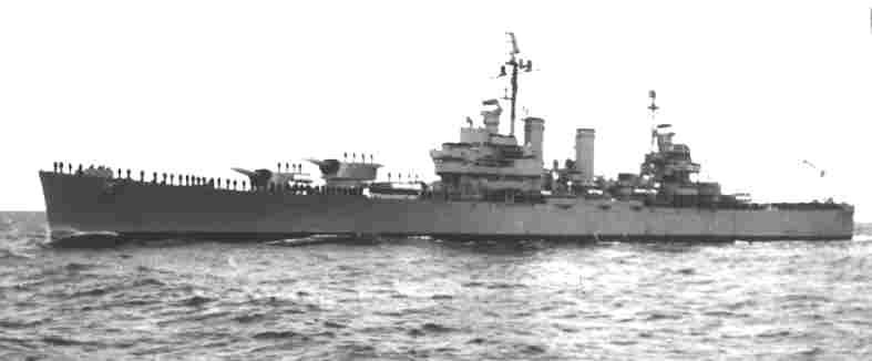 General Belgrano